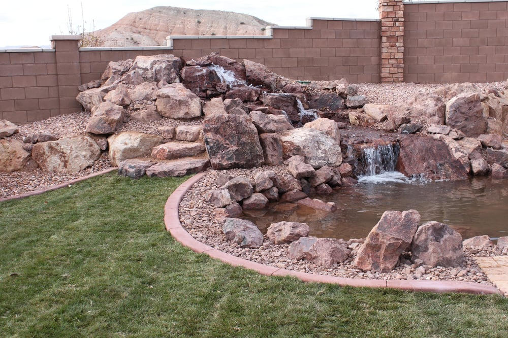 Roundy Landscaping: St. George, UT