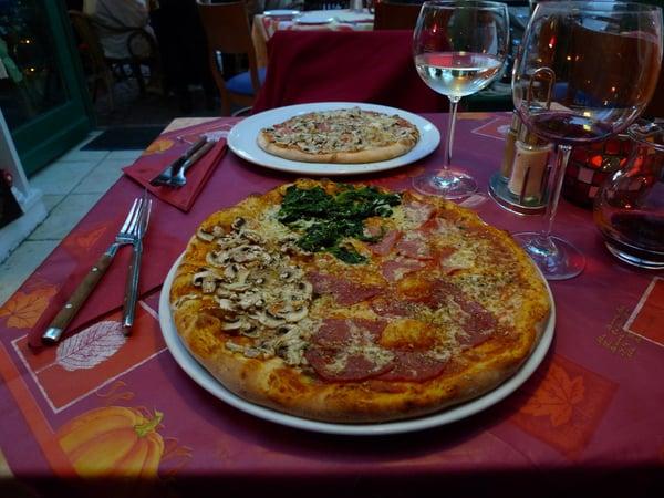 pizzeria amico ghazian italiensk mat reeder bischoff str 45 bremen tyskland. Black Bedroom Furniture Sets. Home Design Ideas