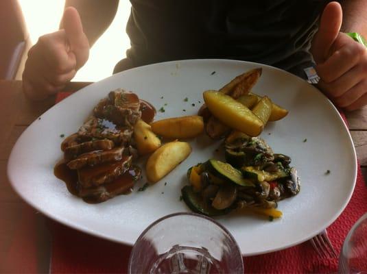 Grain De Cafe Ajaccio
