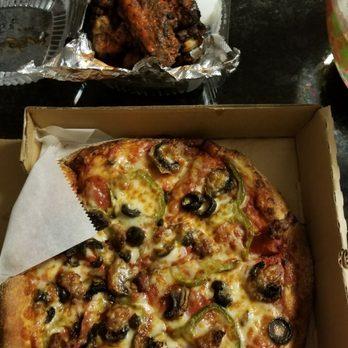Italian Pizza Kitchen Silver Spring