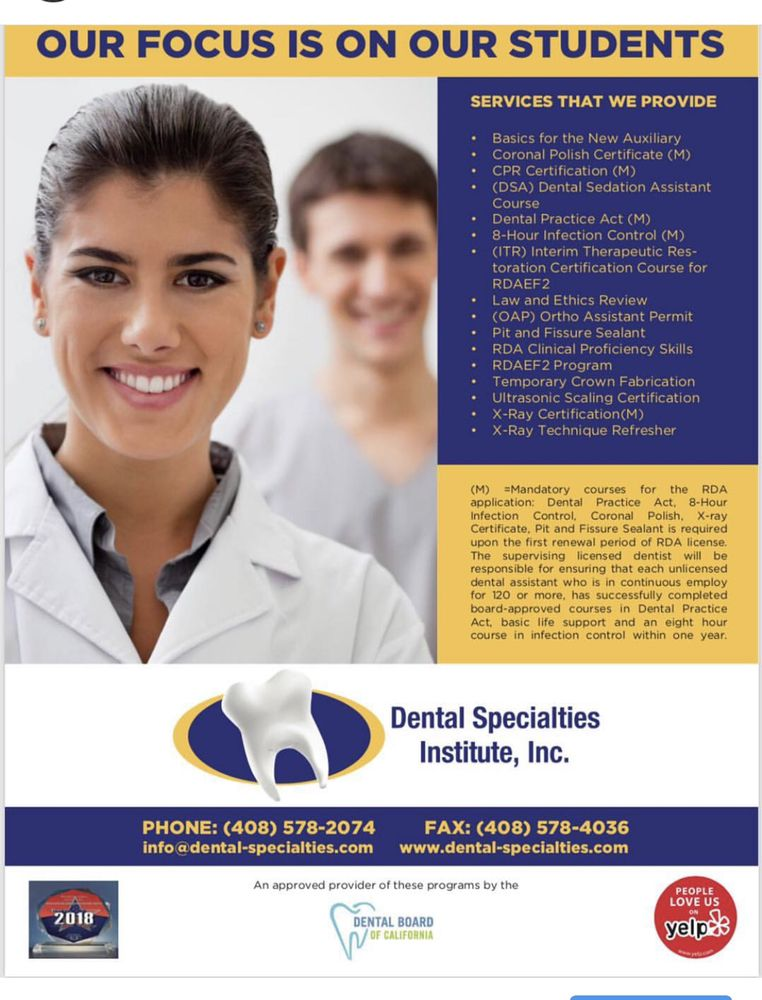 Dental Specialties Institute 122 Photos 18 Reviews