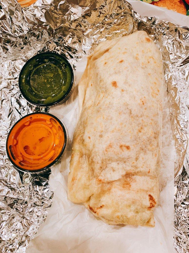 Taqueria Puebla: 7542 N Shadeland Ave, Indianapolis, IN