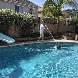 Photo Of Norton S Pool And Spa Service Huntington Beach Ca United States