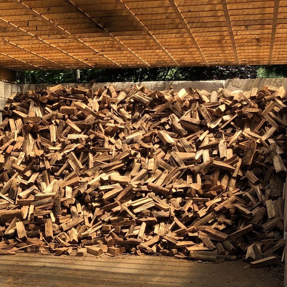 My Wood Energy: 21 Wyman St, Burlington, MA