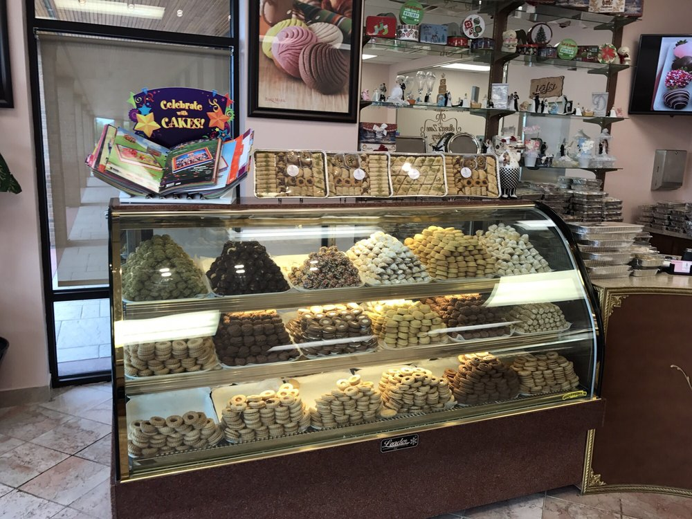 Sweet's Zone Bakery: 7727 Tylers Pl Blvd, West Chester Township, OH