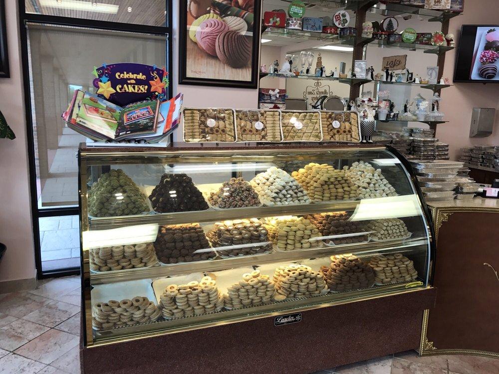 Sweet's Zone Bakery: 7727 Tylers Pl Blvd, Wetherington, OH