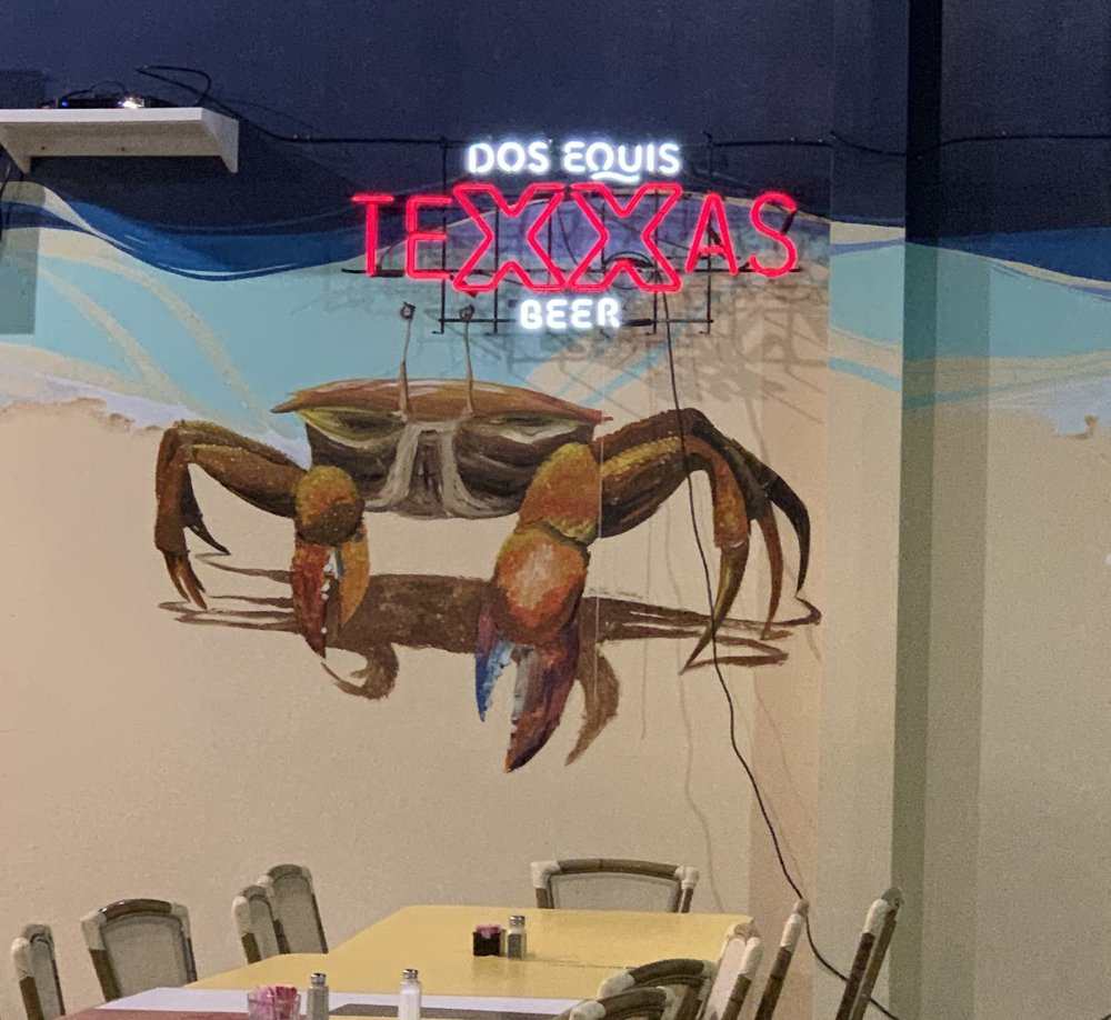 Jose's Cantina: 1021 Hwy 87, Bolivar Peninsula, TX