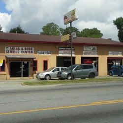 Bobb Says Yes >> Akins and Bob Motors - Auto Repair - 2309 Skidaway Rd ...
