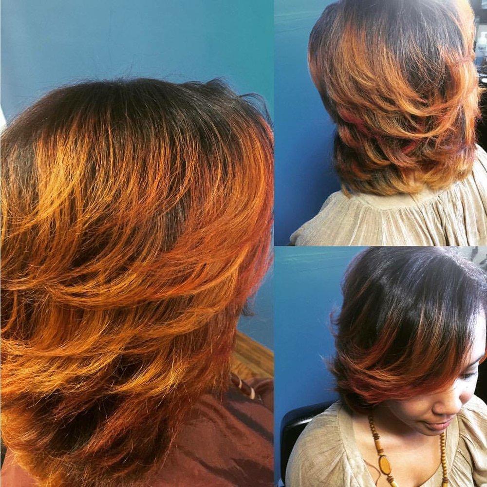 Persistent Stylez Hair Studio Hair Stylists 8011 Northpoint Blvd