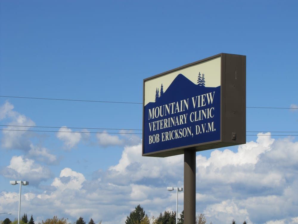 Mountain View Veterinary Clinic: 10187 N Taryne St, Hayden, ID