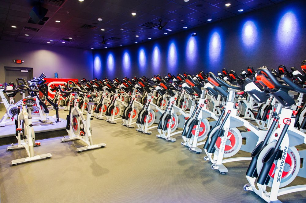 CycleBar: 14215 Orchard Pkwy, Westminster, CO