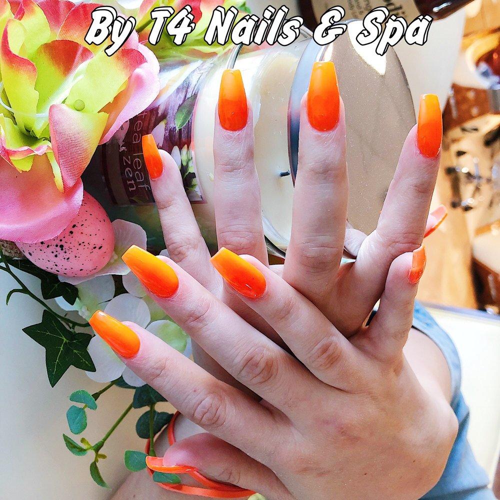 T4 Nails & Spa: 5726 Burnet Rd, Austin, TX