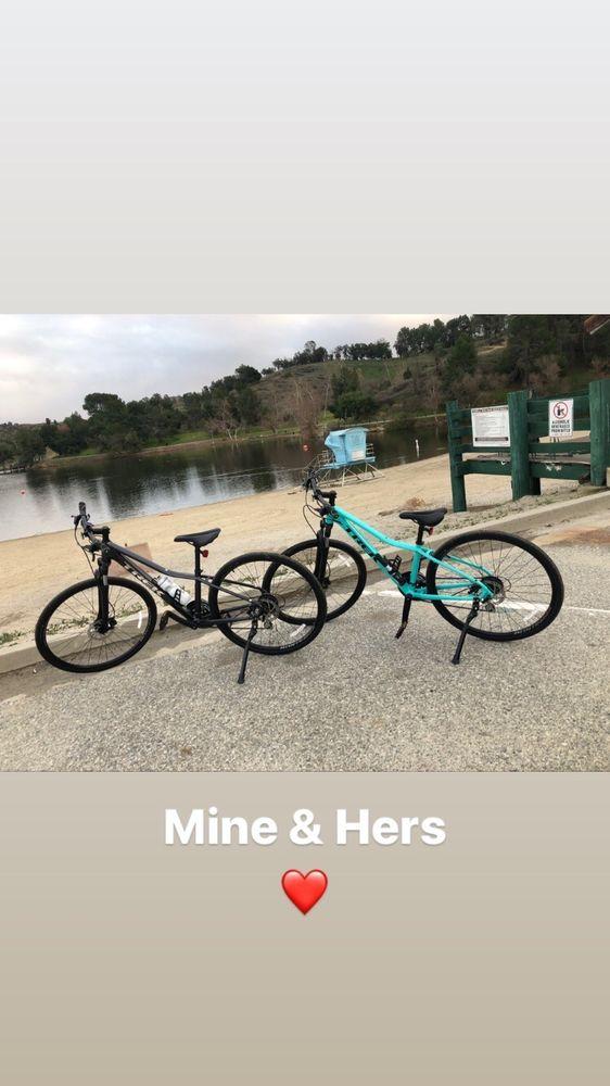 Bicycle Central: 121 W Rt 66, Glendora, CA