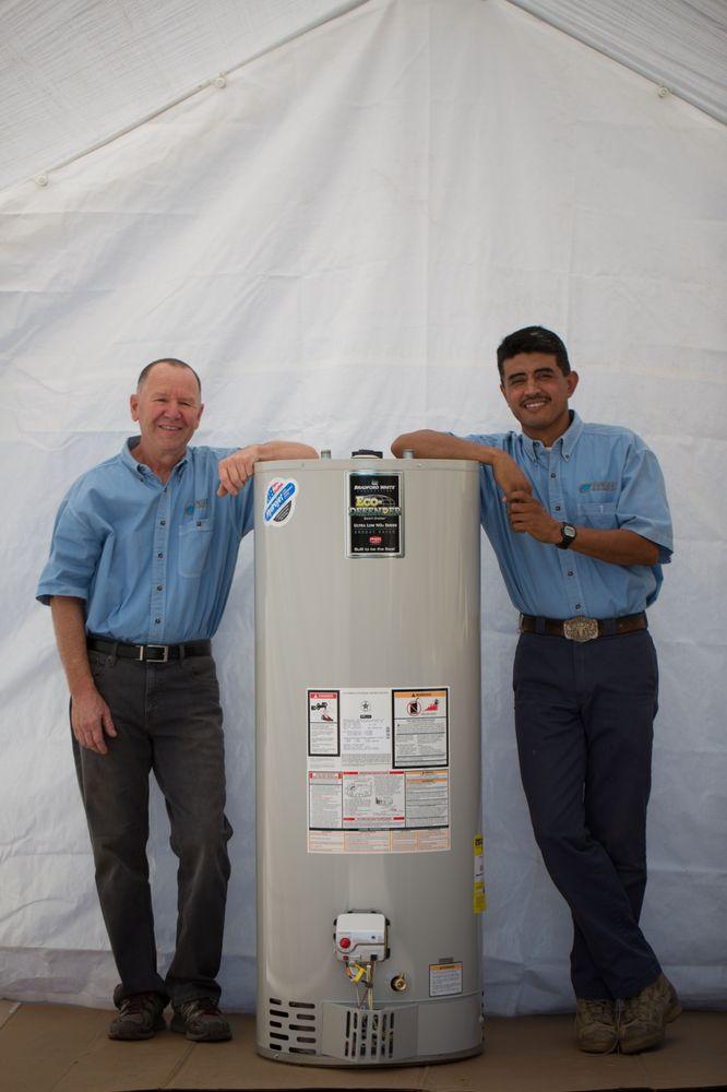 Waterheaters Plus