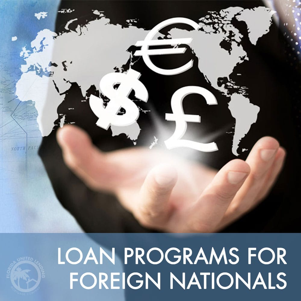 Loan programs for foreign nationals - Yelp