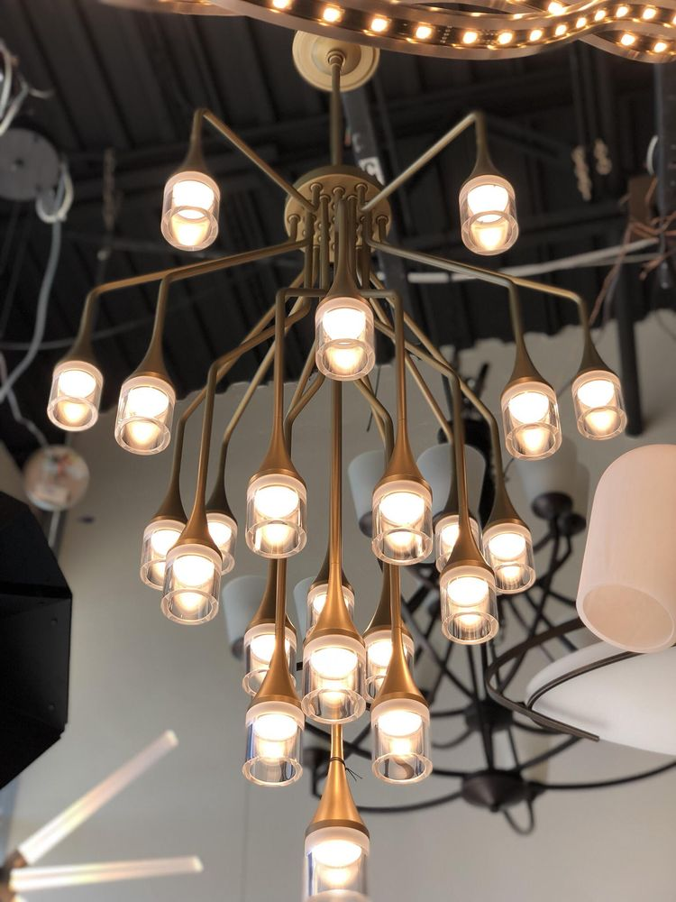 size 40 66086 5f269 Creative Lighting and Electrical - 62 Photos - Lighting ...