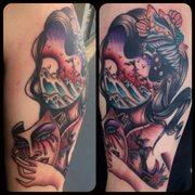 39d661513 ... Photo of Calavera Tattoo & Barber Co - Fort Lauderdale, FL, United  States.