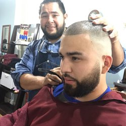 haircut fade hop 22 barbershop 24 photos barbers 1327 w 18th st 1327