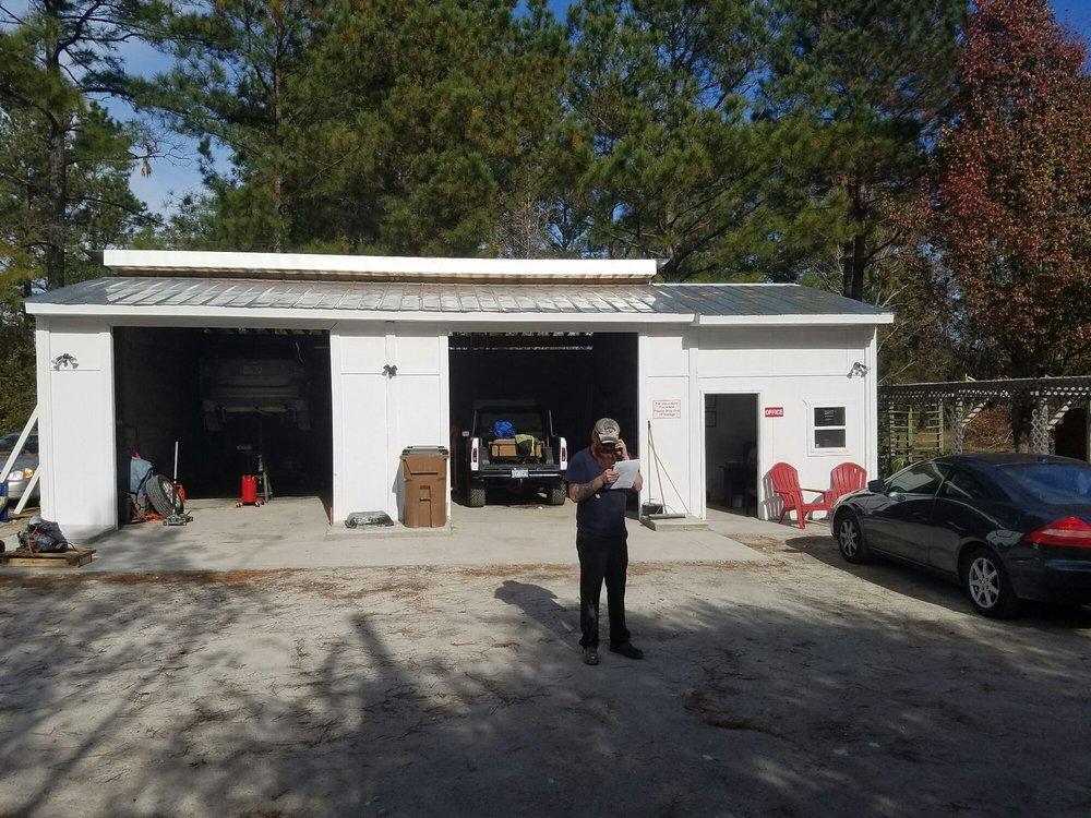 Enterprise Rent A Car Jacksonville Nc