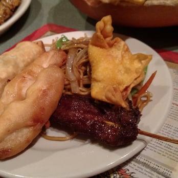 Chinese Food Restaurant Merrimack Nh