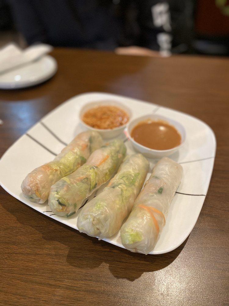 Pho Mekong: 143 Douglas Ave, Holland, MI