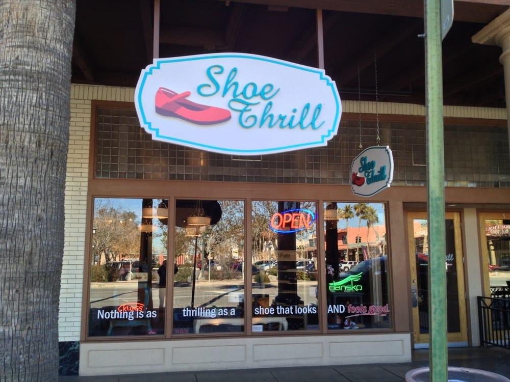 Shoe Stores In Chandler
