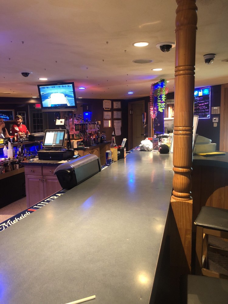 Taylor's Bar & Grill: 6021 State Rt 42, Unityville, PA