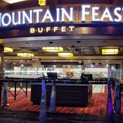 Mountain Feast Buffet Photos Reviews Buffets - Table mountain casino buffet menu