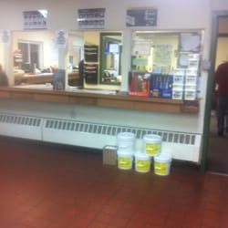 Photo Of Quality Roofing Supply   North Wales, PA, United States. Front Desk