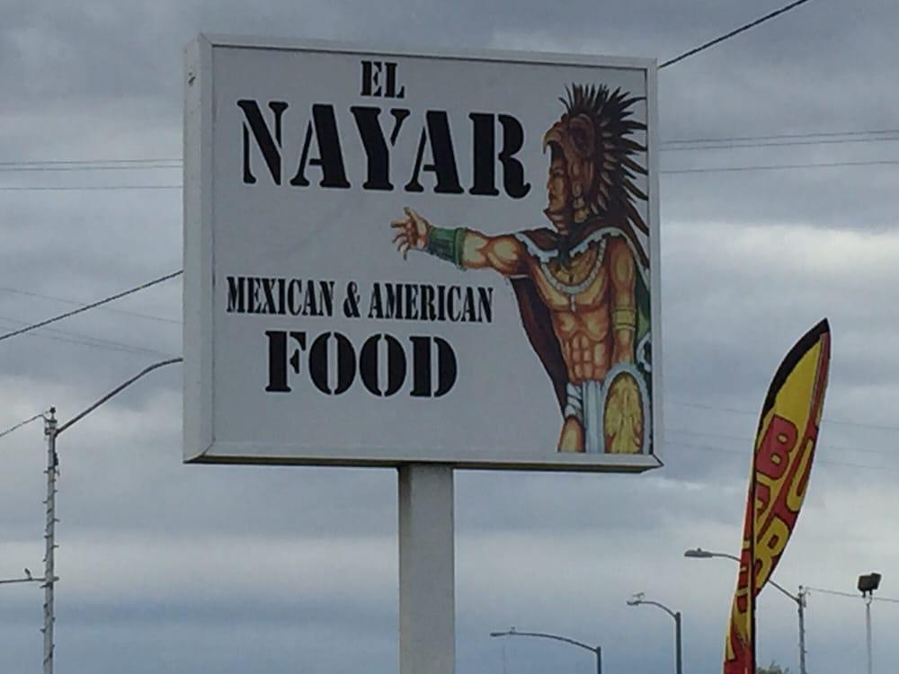 El Nayar: 802 S Oneida St, Rupert, ID