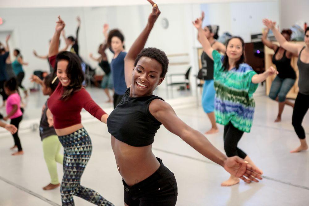 Adult ballet class massachusetts