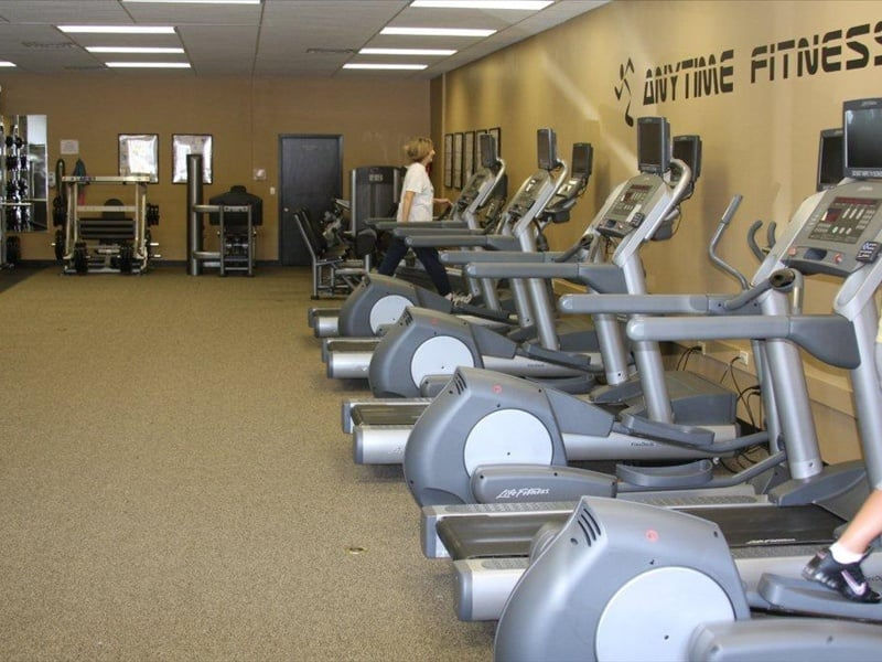 Anytime Fitness: 700 US-69, Huxley, IA