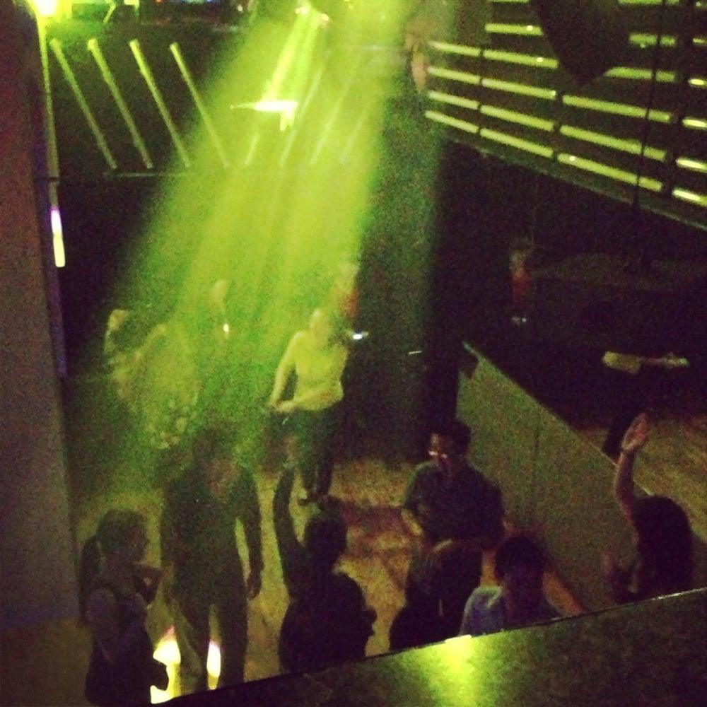 Club 1722 Dance Clubs 1722 N Charles St Charles North