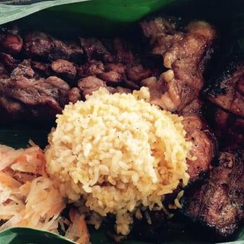 Filipino Street Food Arlington Heights