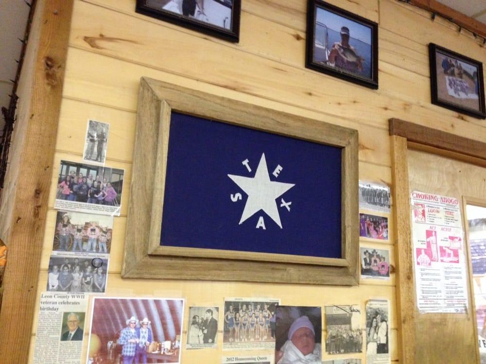 CJ's Kountry Cookin': 2303 N Main St, Jewett, TX