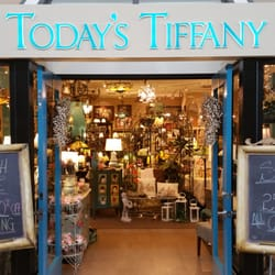 today s tiffany home decor and more jewelry 1500