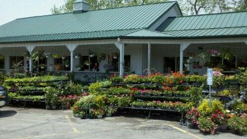 Fendler Nursery & Garden Center: 1803 Lemay Ferry Rd, Saint Louis, MO