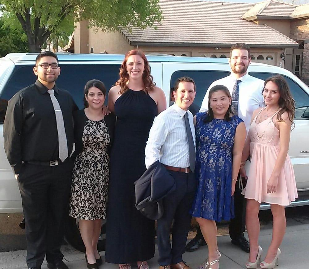 1st Class Transport Co: Glendale, AZ