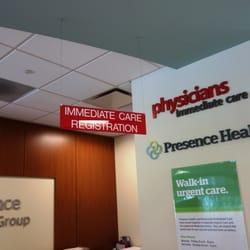 Immediate Care Rockford Il >> Physicians Immediate Care Park Ridge 24 Reviews Urgent Care