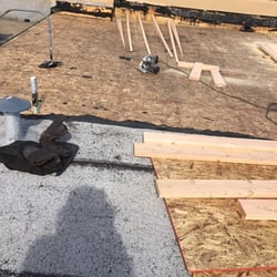 Photo of Stop Leak Roofing - Albuquerque NM United States & Stop Leak Roofing - 12 Photos - Roofing - 1208 Old Coors Dr SW ... memphite.com