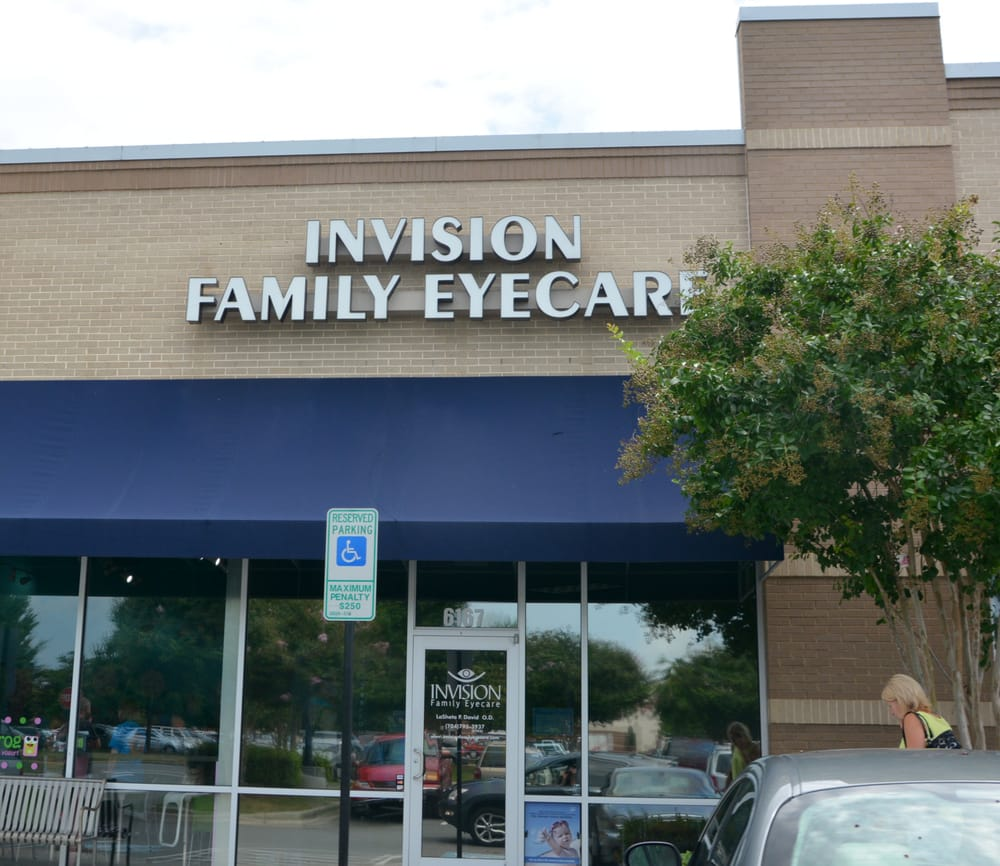 invision family eyecare 18 photos eyewear opticians