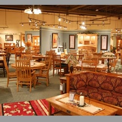 Amish Furniture Shoppe 11 Reviews Furniture Stores 6807 159th
