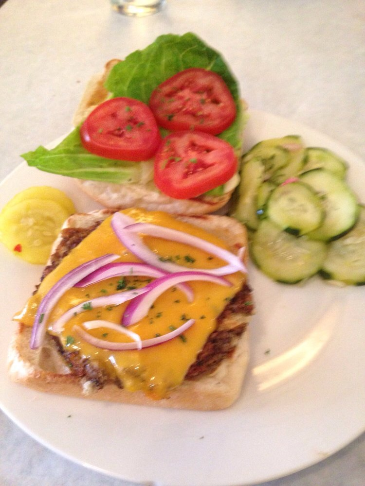 Ede's Angry Pickle: 213 W Water St, Decorah, IA