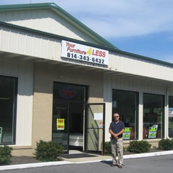 Photo Of Your Furniture 4 Less   Bellefonte, PA, United States. Philipsburg  Location