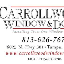 Ordinaire Photo Of Carrollwood Window U0026 Door   Tampa, FL, United States.