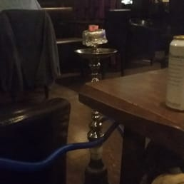 Photo Of Mist Hookah Lounge