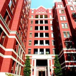Photo Of The Saratoga Apartments   Washington, DC, United States. Beautiful  Apartment Community