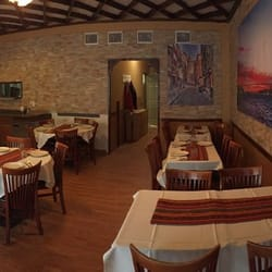 Bosphorus Restaurant Lake Hiawatha