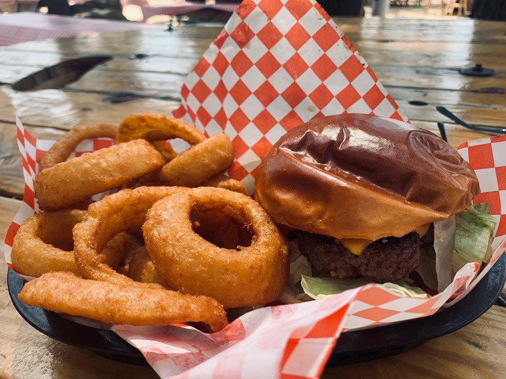 Wyatt's Grill & Saloon: 42900 Big Bear Blvd, Big Bear Lake, CA