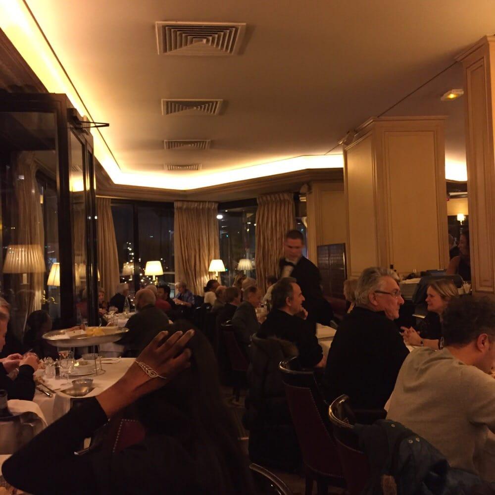 Le congres maillot 47 photos 58 reviews french 80 - Restaurant le congres paris porte maillot ...
